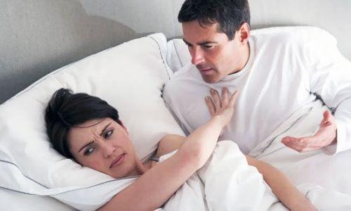 Ağrılı Cinsel İlişki (Disparoni) Nedir?