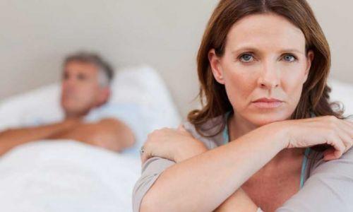Menopoz ve Cinsel Hayat